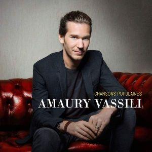 Amaury Vassili - Chansons populaires [ CD ]