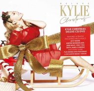 Kylie Minogue - Kylie Christmas (Deluxe Edition) (CD with DVD) [ CD ]
