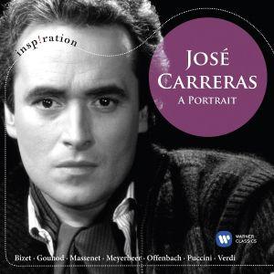 Jose Carreras - A Portrait [ CD ]