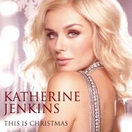 Katherine Jenkins - This Is Christmas [ CD ]