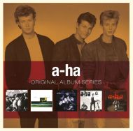 A-Ha - Original Album Series (5CD) [ CD ]