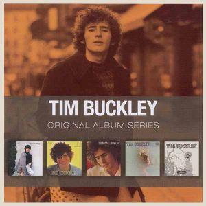 Tim Buckley - Original Album Series (5CD) [ CD ]