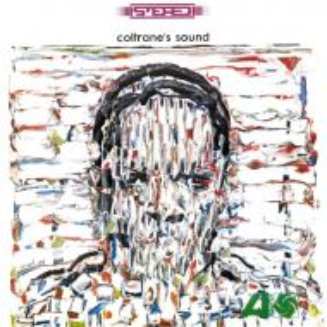 John Coltrane - Coltrane's Sound (Vinyl) [ LP ]