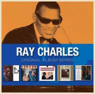 Ray Charles - Original Album Series (5CD) [ CD ]