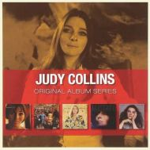 Judy Collins - Original Album Series (5CD) [ CD ]