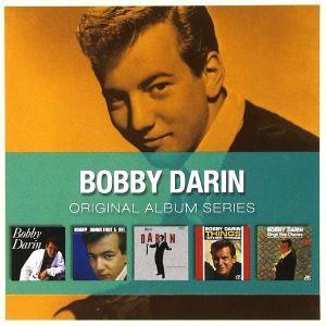 Bobby Darin - Original Album Series (5CD) [ CD ]