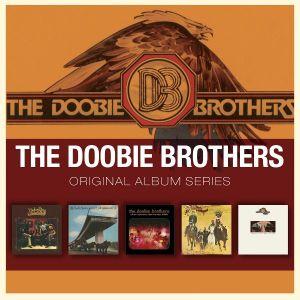 The Doobie Brothers - Original Album Series Vol.1 (5CD) [ CD ]