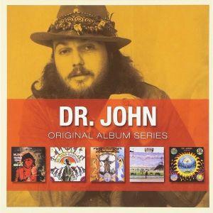 Dr. John - Original Album Series (5CD) [ CD ]