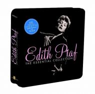 Edith Piaf  - The Essential Collection (3CD-Tin) [ CD ]