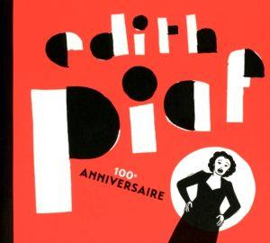Edith Piaf - The Best Of Edith Piaf (100 th Anniversary) (2CD) [ CD ]