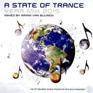 Armin Van Buuren - A State of Trance Year Mix 2015 (2CD) [ CD ]