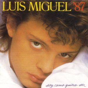 Luis Miguel - Soy Como Quiero Ser [ CD ]