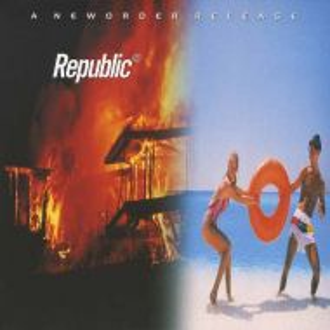 New Order - Republic (2015 Remastered) (Vinyl) [ LP ]