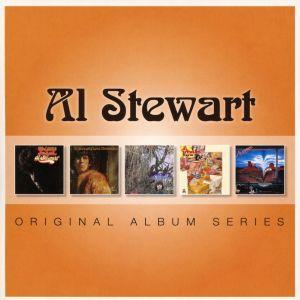Al Stewart - Original Album Series Vol.1 (5CD) [ CD ]