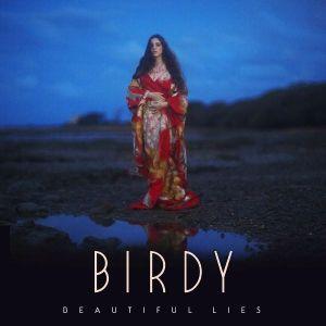 Birdy - Beautiful Lies (Deluxe Edition + 4 bonus) [ CD ]
