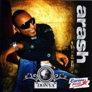 Arash - Donya [ CD ]