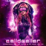 Celldweller - Soundtrack For The Voices In My Head Vol. 2 [ CD ]