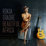 Rokia Traore - Beautiful Africa [ CD ]