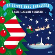 A Merry American Christmas - Various Artists [ CD ]