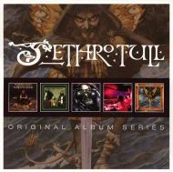 Jethro Tull - Original Album Series Vol.1 (5CD) [ CD ]