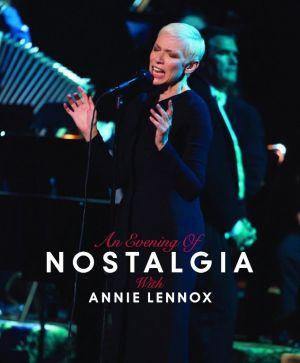 Annie Lennox - An Evening Of Nostalgia With Annie Lennox (Blu-Ray) [ BLU-RAY ]
