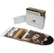 Marley, Bob & The Wailers - Complete Island Recording (11 x Vinyl) [ LP ]
