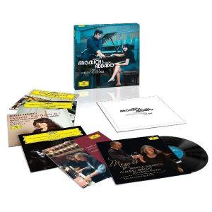 Martha Argerich and Claudio Abbado - The Complete Concerto Recordings (6 x Vinyl) [ LP ]