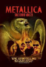 Metallica - Some Kind Of Monster (Documentary) (2DVD-Video) [ DVD ]