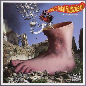 Monty Python - Monty Python's Total Rubb (9 x Vinyl with 7'') [ LP ]