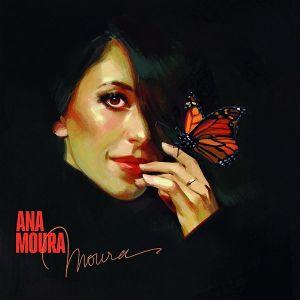 Moura, Anna - Moura [ CD ]