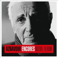 Charles Aznavour - Encore [ CD ]