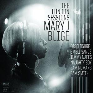 Blige, Mary J. - London Sessions (2 x Vinyl) [ LP ]