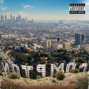 Dr Dre - Compton [ CD ]