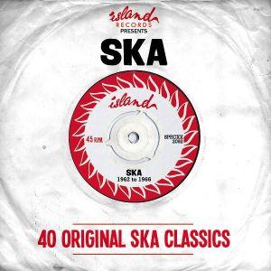 Island Presents: Ska - Various (2CD) [ CD ]