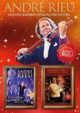 Andre Rieu - Christmas Collection (2 x DVD-Video) [ DVD ]