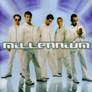 Backstreet Boys - Millennium [ CD ]