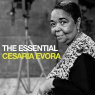 Evora, Cesaria - The Essential (2CD) [ CD ]