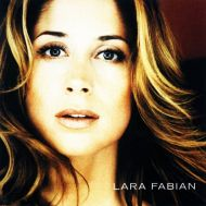 Lara Fabian - Lara Fabian (Sung In English) [ CD ]