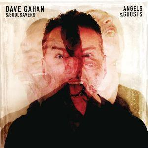 Dave Gahan & Soulsavers - Angels & Ghosts [ CD ]