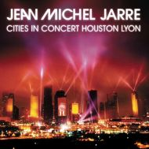 Jean-Michel Jarre - Houston / Lyon 1986 [ CD ]