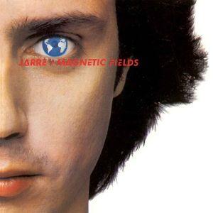Jean-Michel Jarre - Les Chants Magnetiques / Magnetic Fields [ CD ]