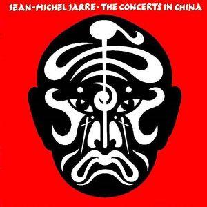 Jean-Michel Jarre - Les Concerts En Chine 1981 (Live) (2CD) [ CD ]