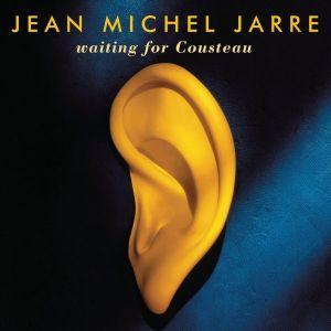 Jean-Michel Jarre - Waiting For Cousteau [ CD ]