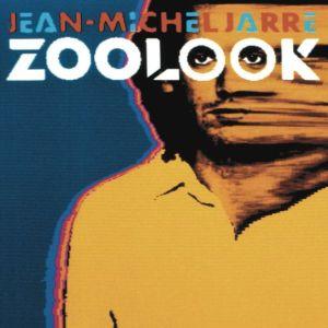Jean-Michel Jarre - Zoolook [ CD ]