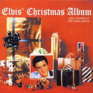Elvis Presley - Elvis Christmas Album [ CD ]