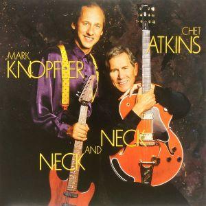 Chet Atkins & Mark Knopfler - Neck and Neck (Vinyl) [ LP ]