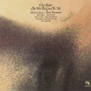 Chet Baker - She Was Too Good To Me (Vinyl) [ LP ]