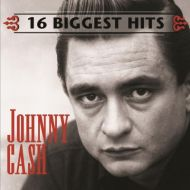 Cash, Johnny - 16 Biggest Hits (Vinyl) [ LP ]