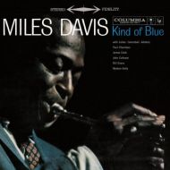 Davis, Miles - Kind Of Blue (incl. 2 bonustrack's) (2 x Vinyl) [ LP ]