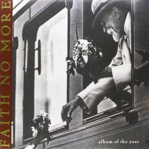 Faith No More - Album Of The Year (Vinyl) [ LP ]